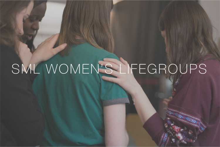 SML Women Lifegroup Web