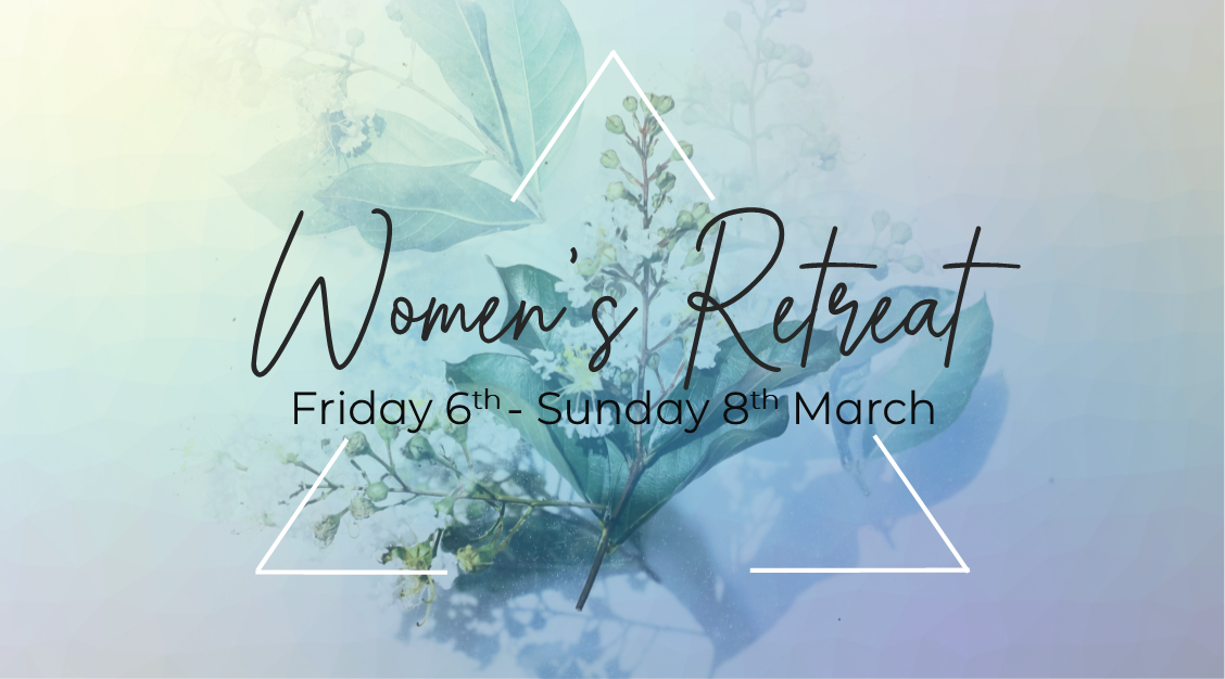 Women Retreat 20